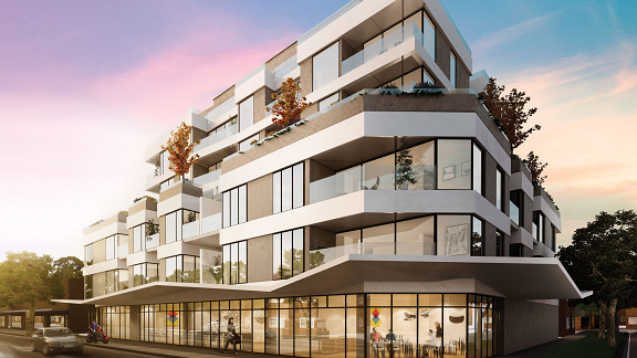 Elsternwick Apartments from $395,000