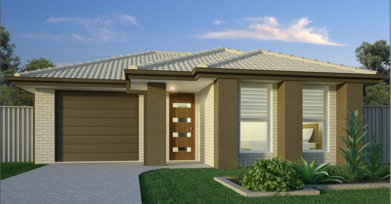 New Gold Coast Home from $420,000