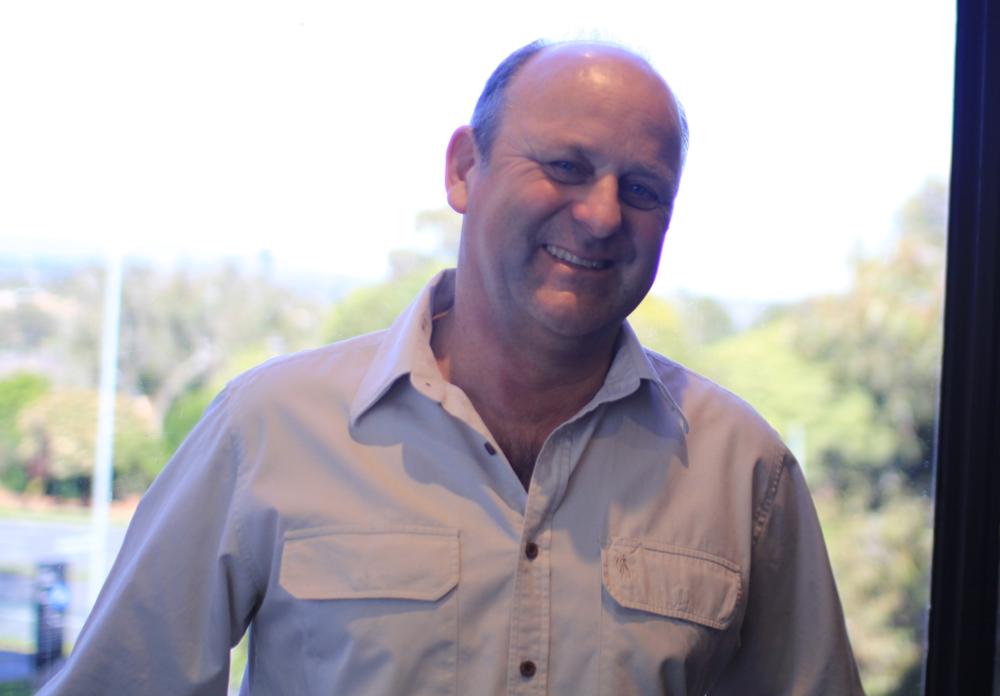 Darryl Simms Founder Of Latte Property