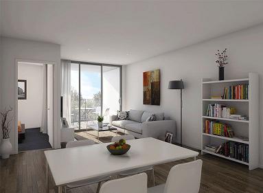 Positive Cashflow Apartments Boronia Victoria
