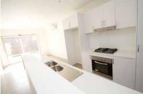 Stylish interior at Mernda Apartments