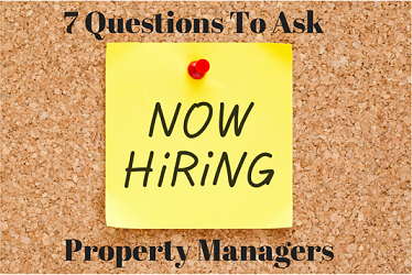 7 Questions To Ask Property Managers Latte Property