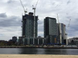 High Density Apartments DeliverLower Returns