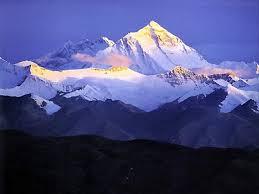 Simmsy's 2015 Mt Everest Goal, 8,840m Elevation
