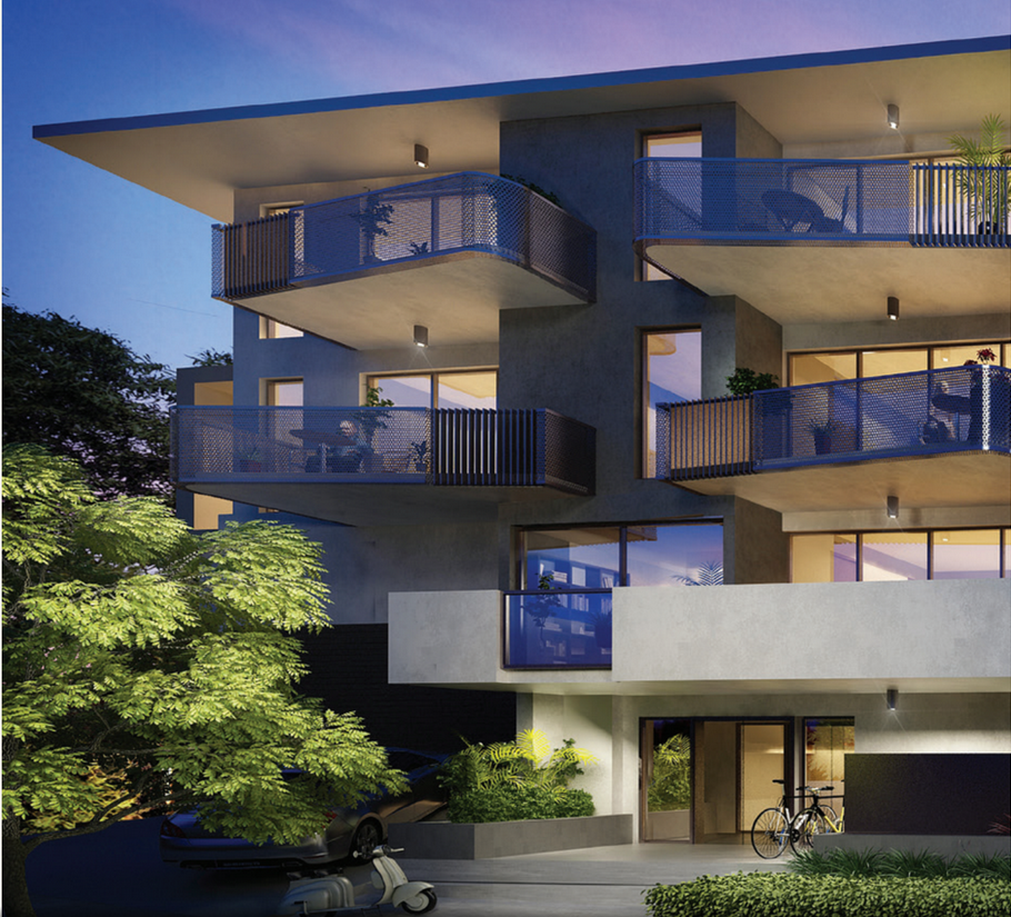 Balwyn High School Zone Apartments