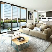 New Essendon Apartments