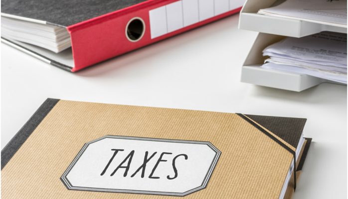 Property Tax Deductions Checklist