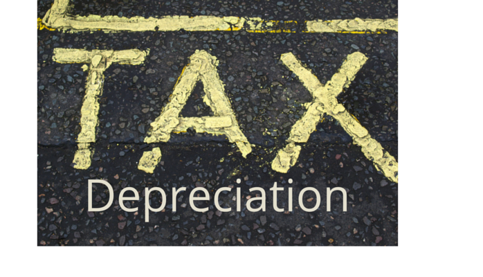 Pay Less Tax  using Property Depreciation Schedule