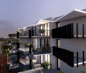 New Off The Plan Apartments In Hawthorn from $445,000