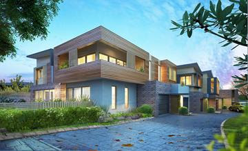 New Heidelberg Townhouses from $699,000