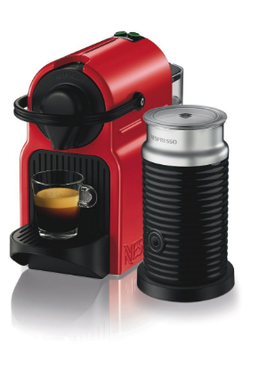 9 Ways To Win Nespresso Coffee Machine & Milk Frother