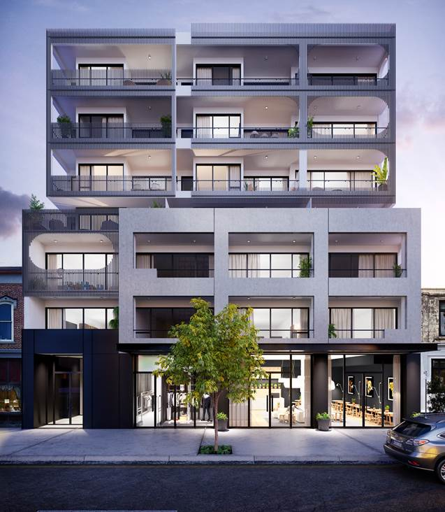 New Richmond Apartments from $325,000