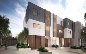 New Apartments Fitzroy North - Buy Off The Plan for huge stamp duty savings