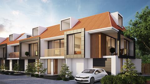 New Luxury Townhouses Sandringham