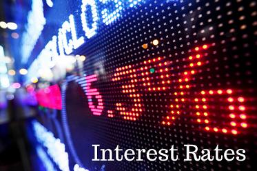Reserve Bank Interest Rates