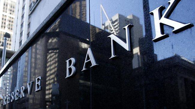 Reserve Bank Minutes 5/04/16
