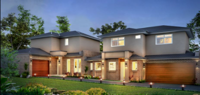 New Burwood Townhouses in Mount Waverley Secondary College zone