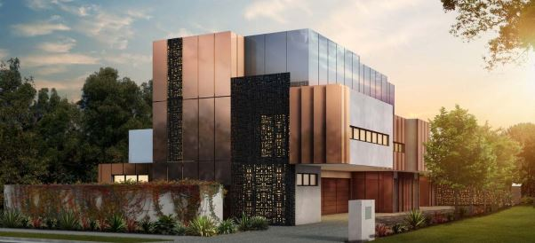 New Caulfield Townhouses from $1,599,000