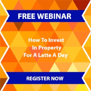 Free Property Investment Webinar: Register Here