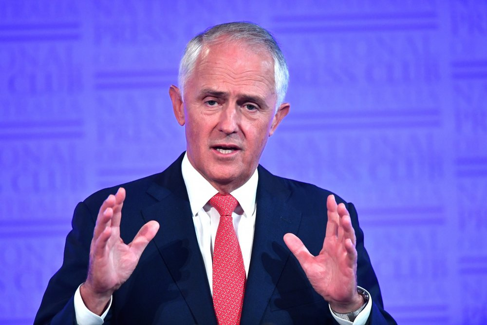 Prime Minister Malcolm Turnbull Promised this week that housing affordability would be a 'priority' for his government in 2017.  Photo: Getty