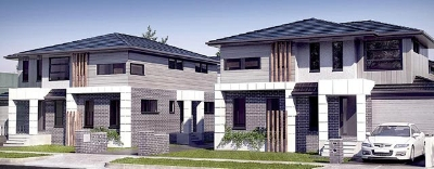Off The Plan Pascoe Vale South Townhouses