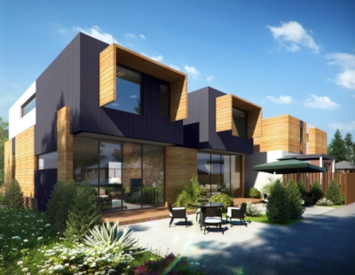 Doncaster Townhouses