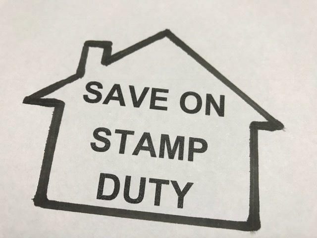 Stamp Duty Changes For Investors and First Home Buyers