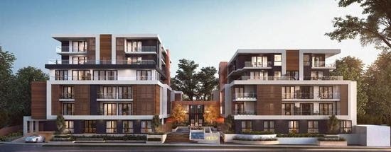 Ringwood Apartments artist impression