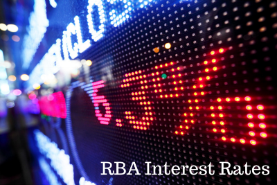 The RBA decided to leave interest rates on hold at today's meeting