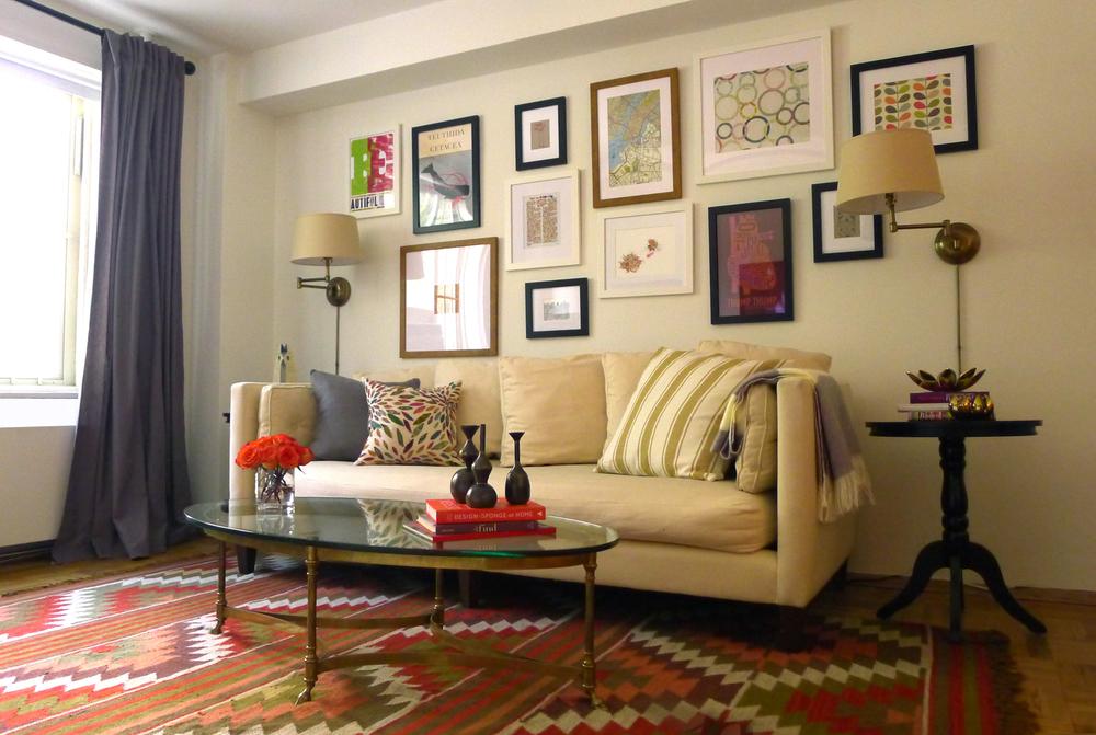 New York Residence (sarahcoombs.com)