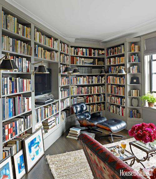 photo by Francesco Lagnese via House Beautiful