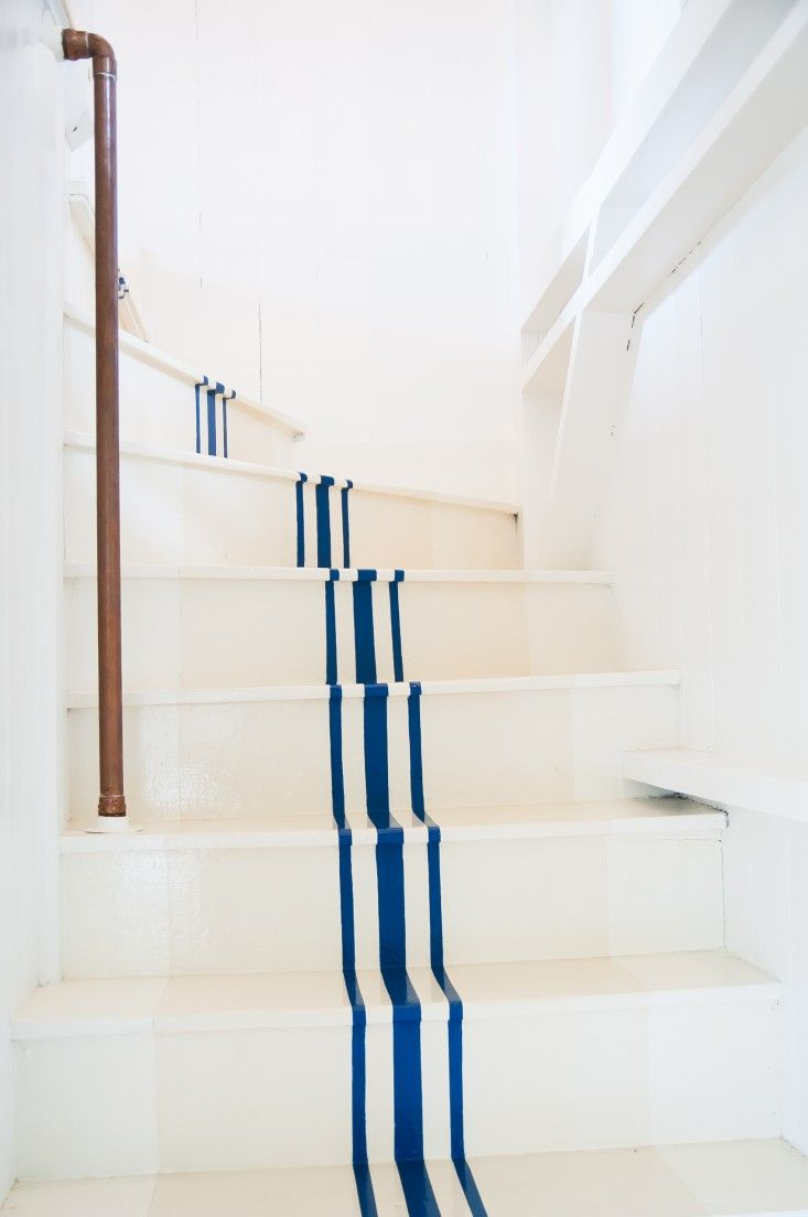 design by Hanna Childs, via Remodelista