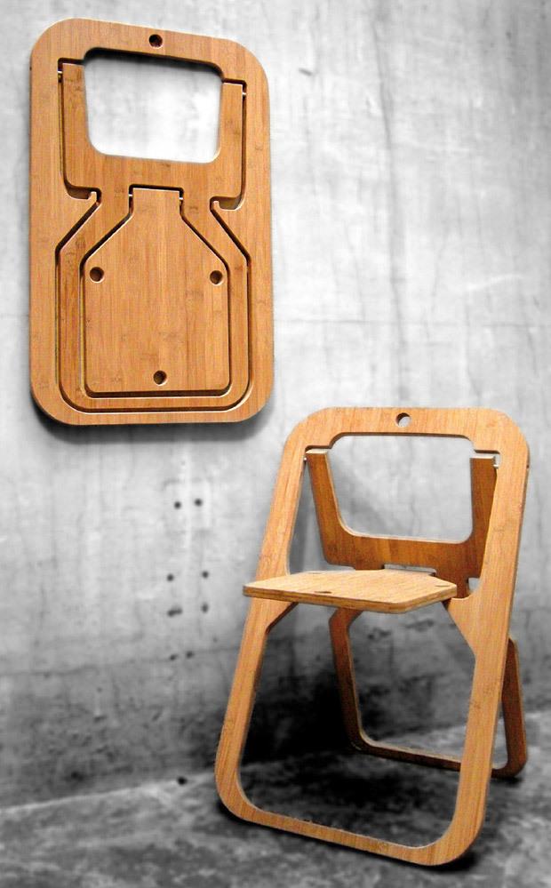Desile Chair $335