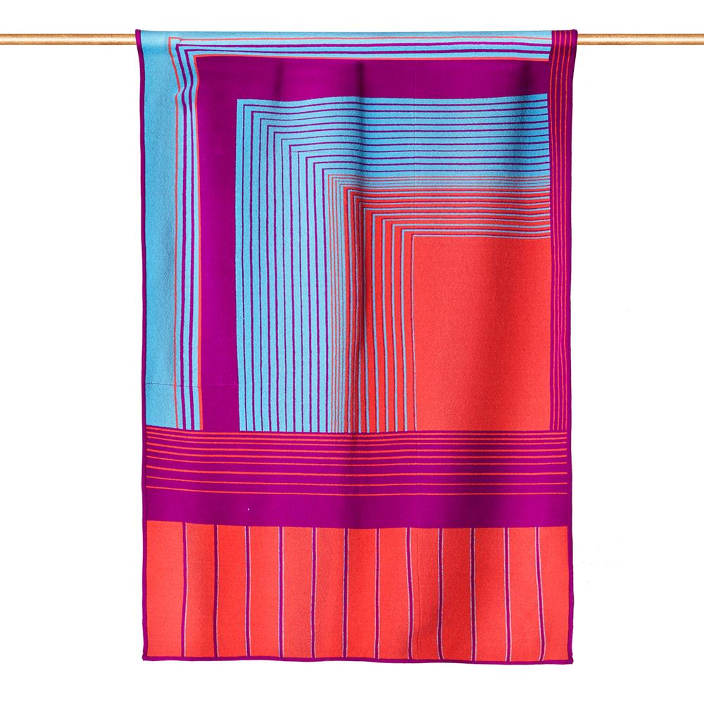 Tabula Rasa Isoline blanket $595