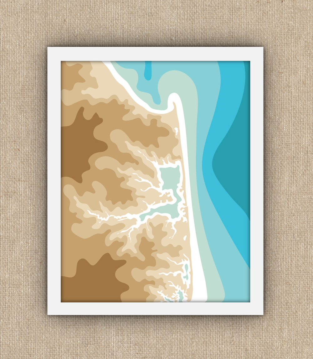 Rehoboth map by  Cartoloji  $30