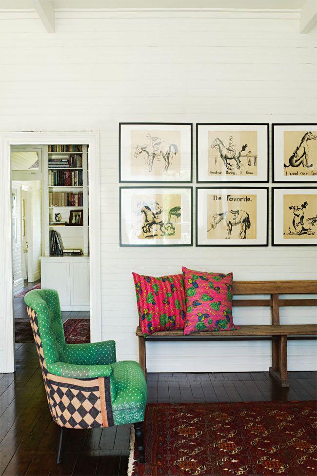photo by Prue Ruscoe via homelife.com.au