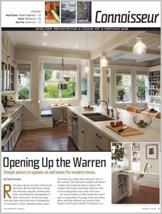 Alameda Magazine March 2014
