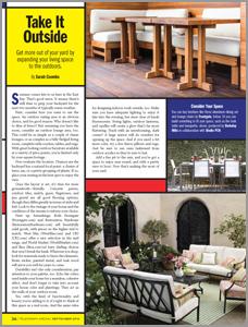 Alameda Magazine Sept 2014