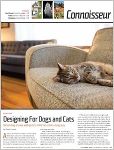 Alameda Magazine Oct 2014