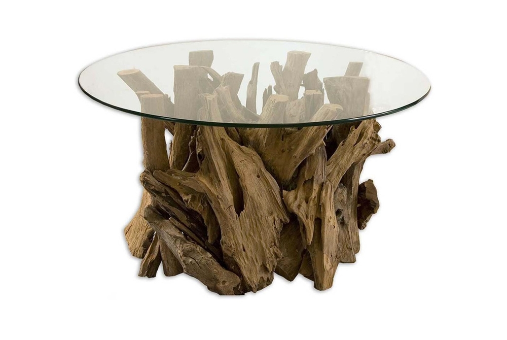 Abbott Coffee Table $690