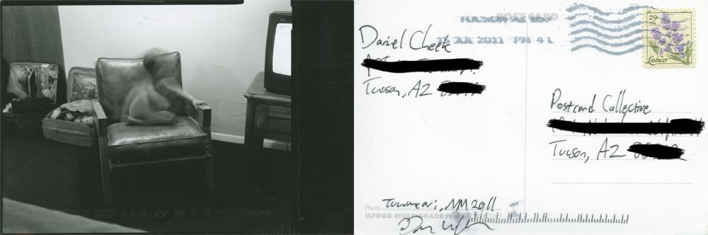 Daniel Cheek