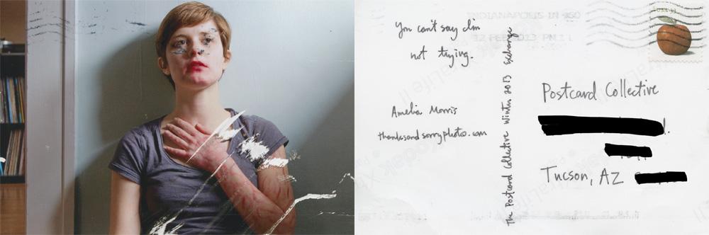 Amelia Morris