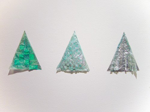 Hannah Barnes, Gift Series, 2008