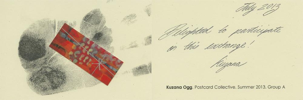 Kuzana Ogg
