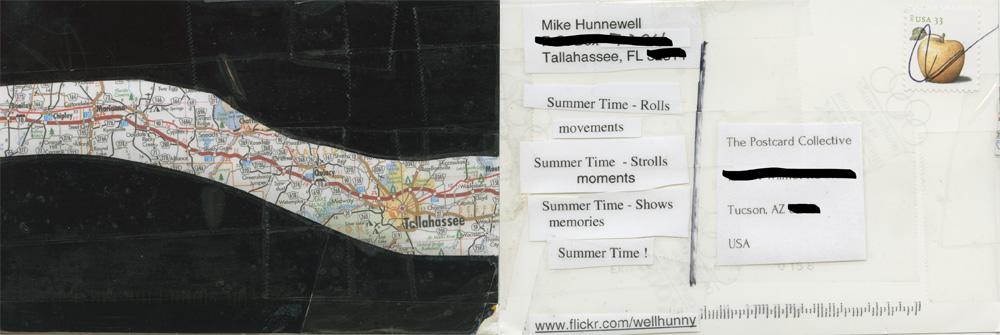 Mike Hunnewell