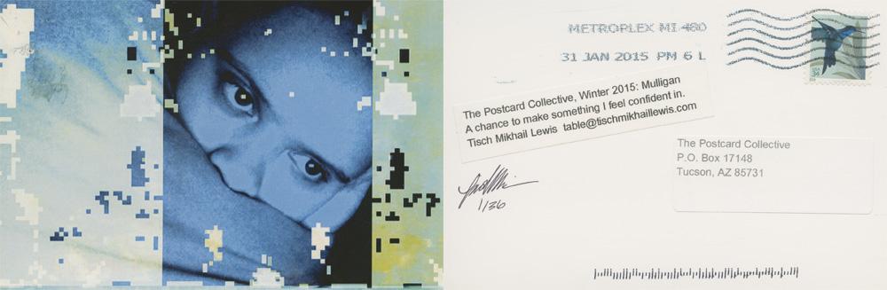Tisch Mikhail Lewis