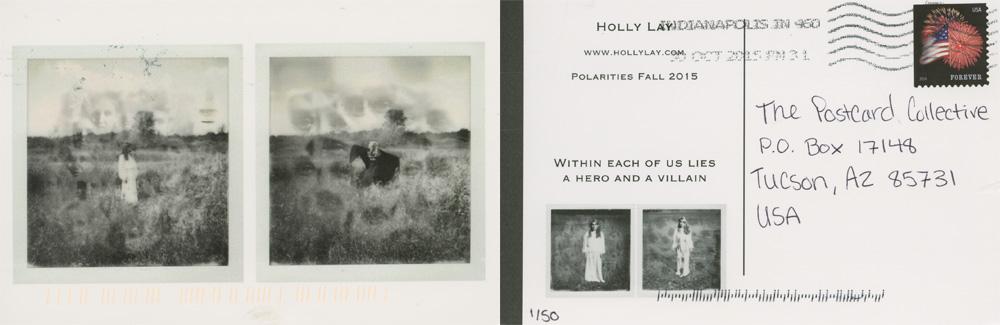 Holly Lay