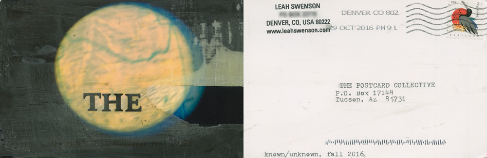 Leah Swenson
