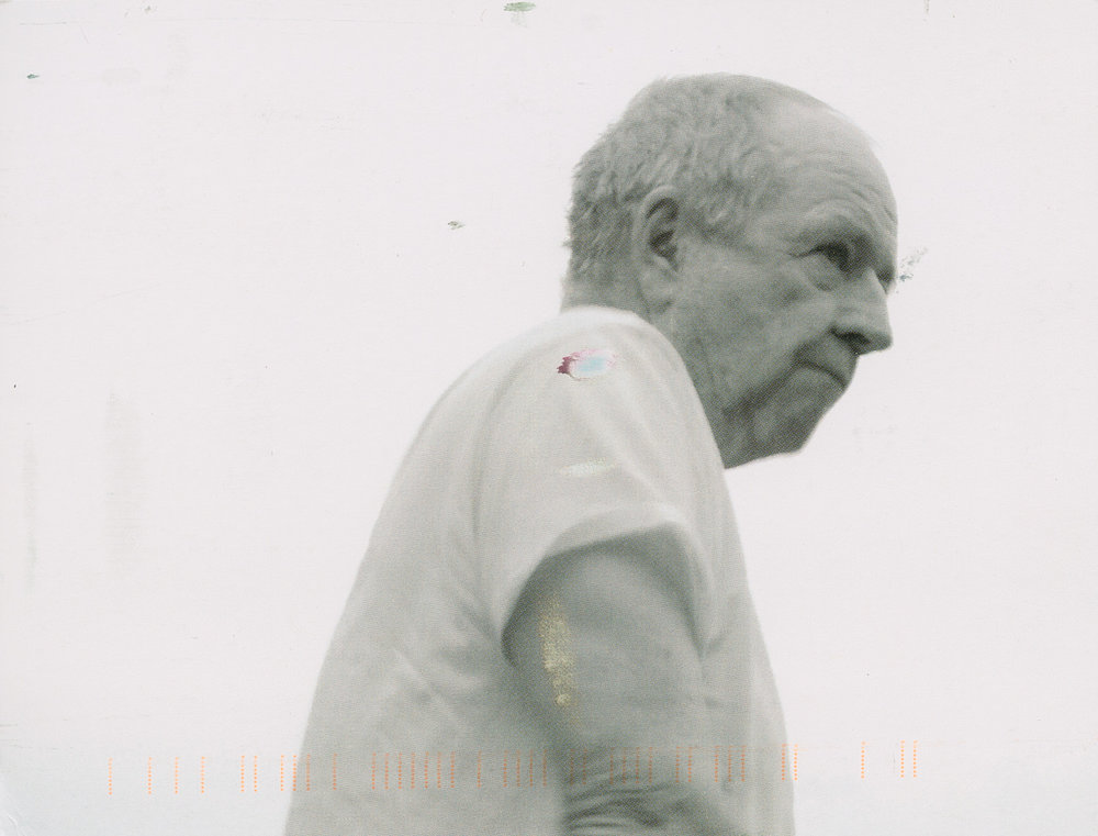 Alex Vasselman
