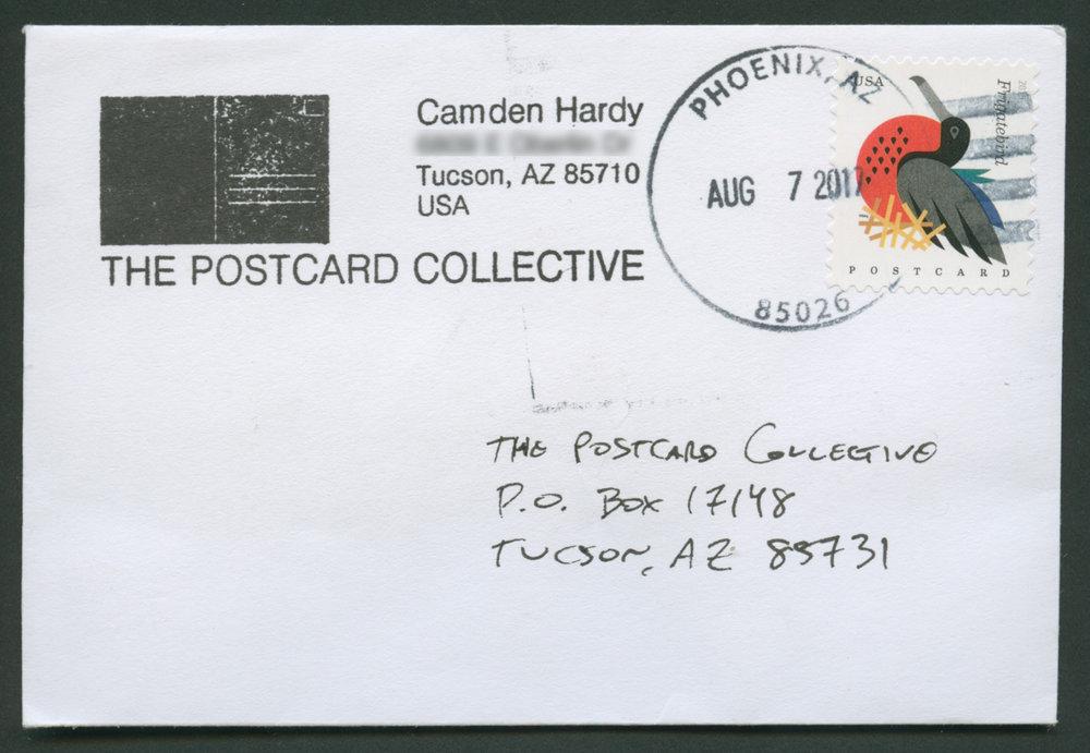 Camden Hardy